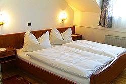 [Wohnung]Schlafzimmer der Ferienwohnung 2