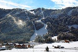 [Weissensee]Skifahren